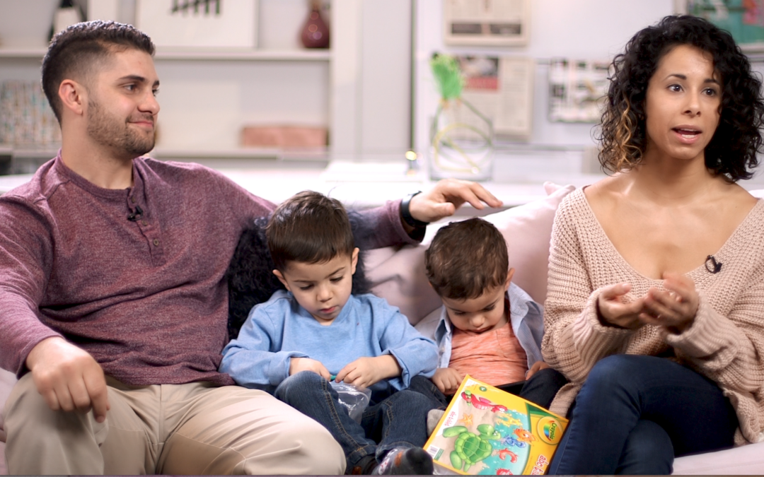 Ehm & Co creates white label content for parents