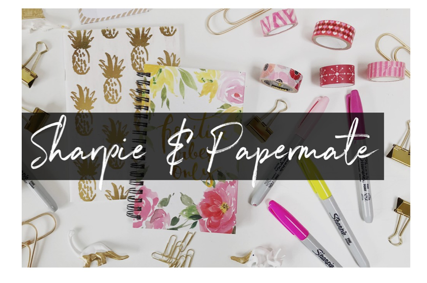 Sharpie PaperMate: A Case Study in Marketing to Moms