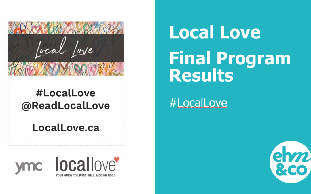 United Way: A LocalLove.ca Case Study
